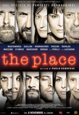 Week-end al Cinema -THE PLACE