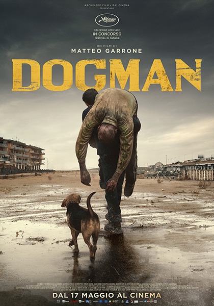 Al Cinema : Dogman
