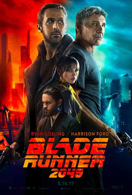 Persi da non perdere, Giovedì d'essai al cinema - Blade Runner 2049