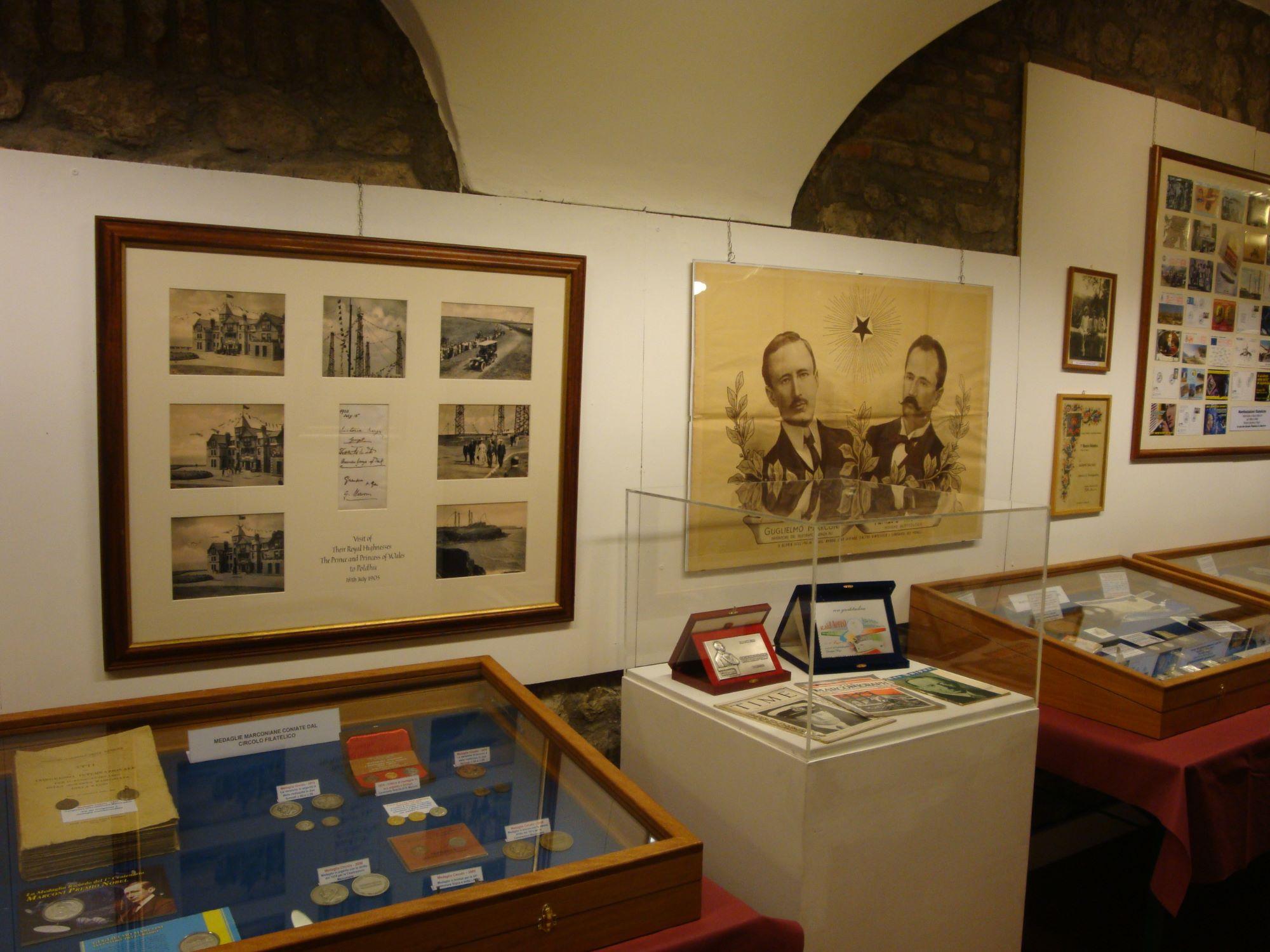 Mostra filatelica dei Circoli associati all'Unione Filatelica Numismatica Emilia-Romagna