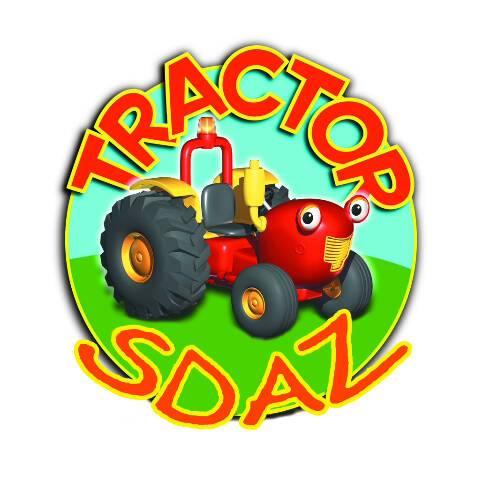 TRACTOR SDAZ - 9° Raduno dei Trattori alla Fira di Sdaz