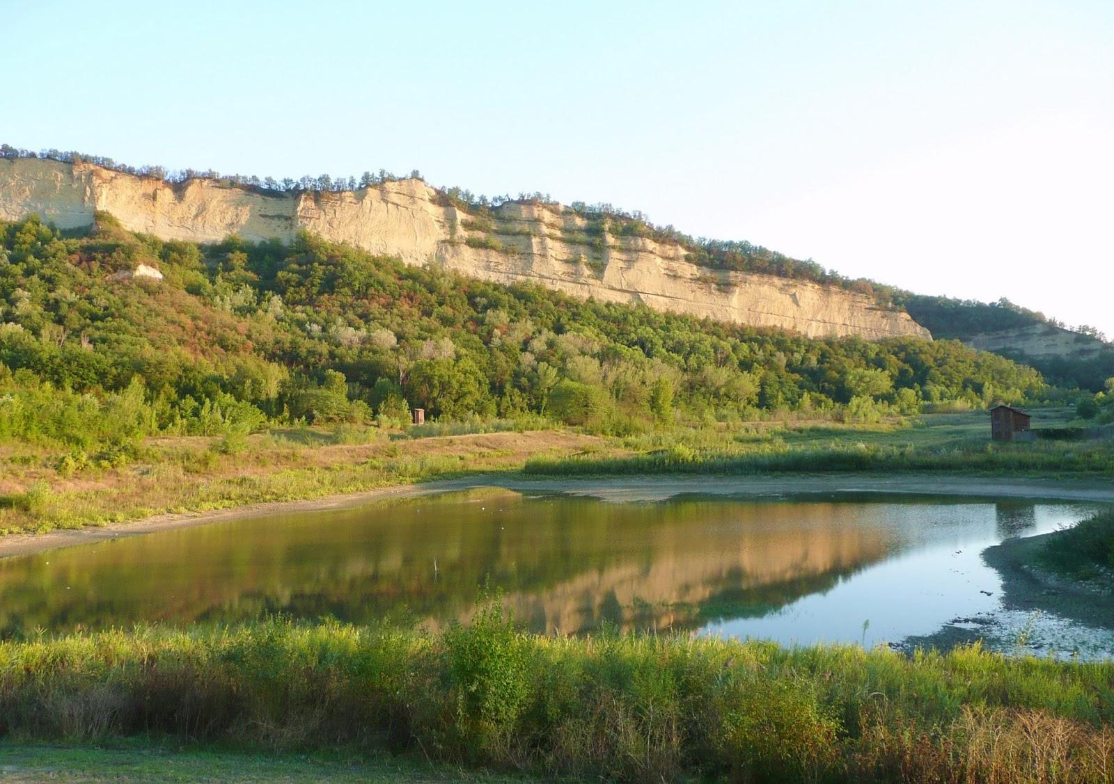 Visita guidata all'Oasi naturalistica di San Gherardo