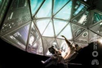 """La Compagnia """"LIGLù"""" presenta: Juri the cosmonaut"""