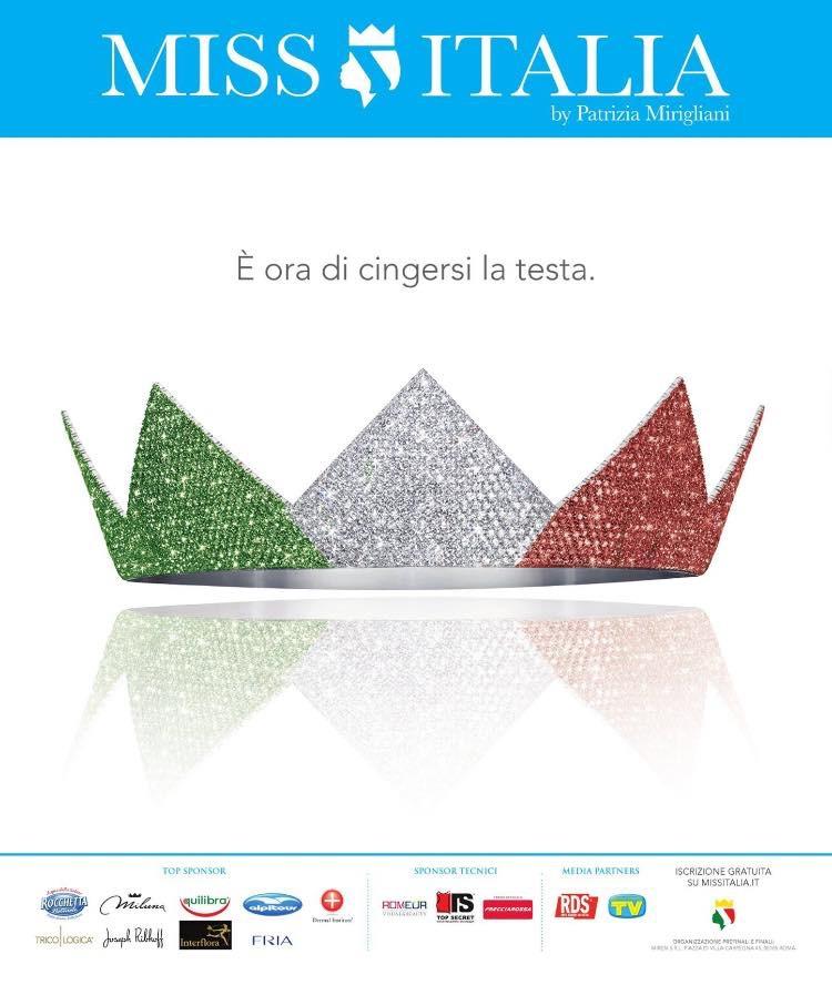 LA BELLEZZA PROTAGONISTA A SASSO MARCONI CON MISS ITALIA