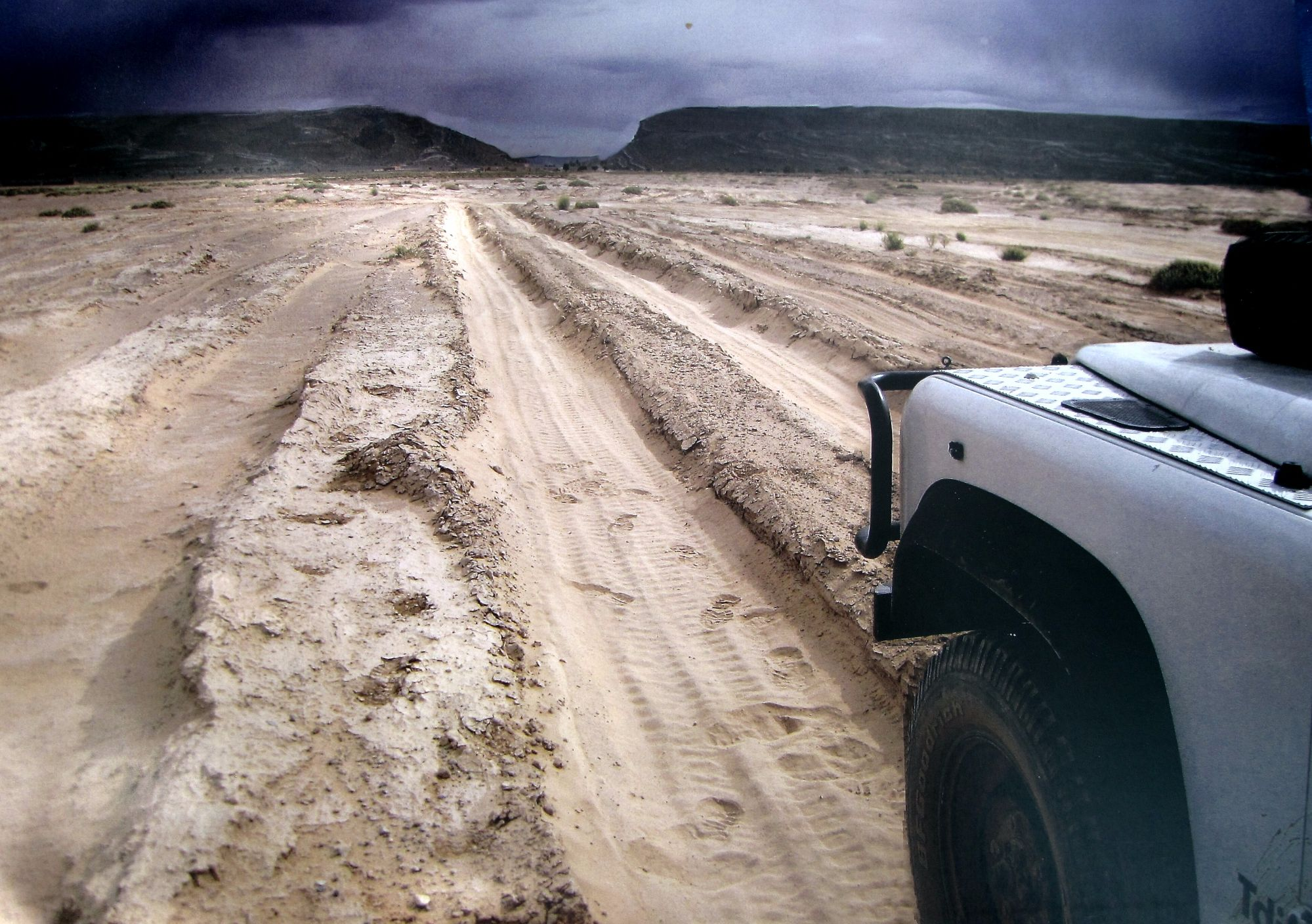 Sahara: fascino e mistero