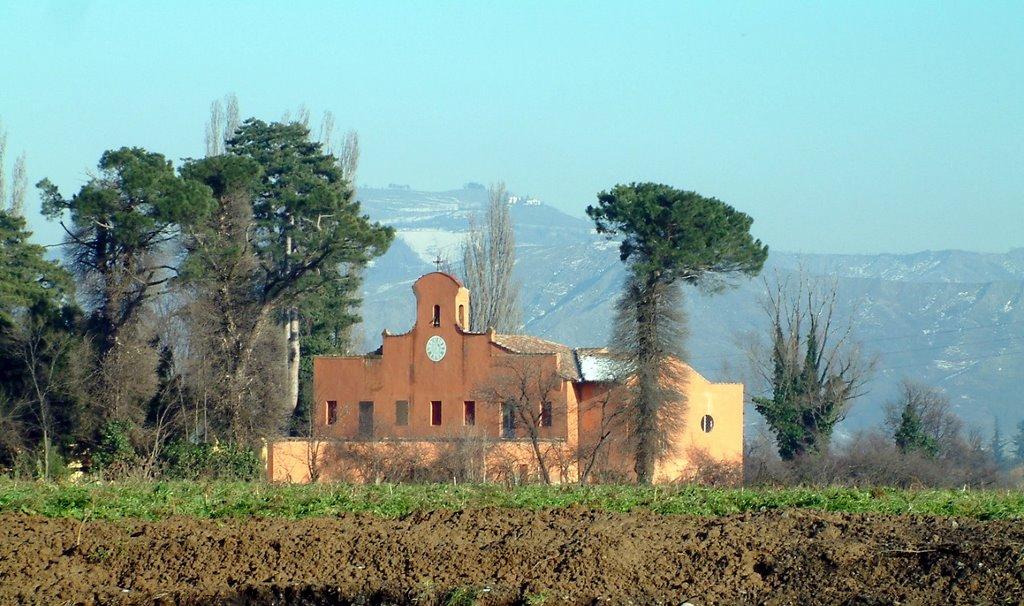 Borgo di Colle Ameno e Aula della Memoria - Visita guidata e concerto al tramonto.