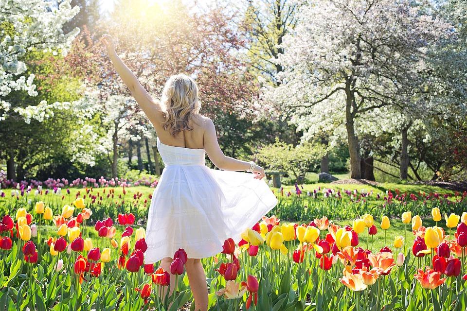 Benvenuta Primavera - festa di danze e musica popolare