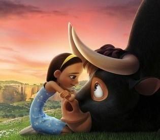 Cinema bimbi - Ferdinand