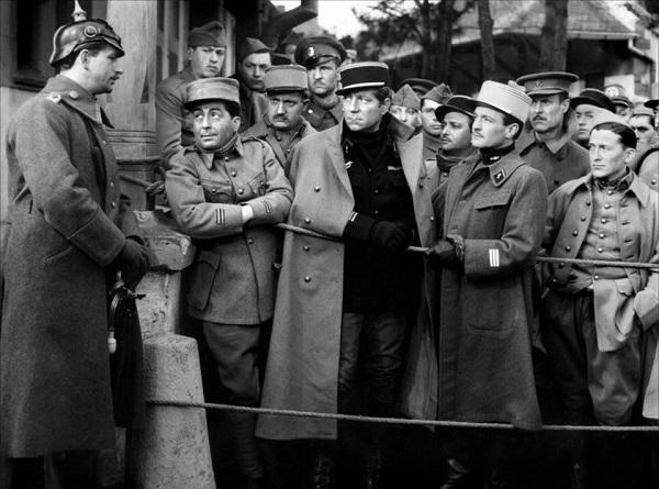 Rassegna cinematografica Giuseppe Tomas - La Grande Illusione