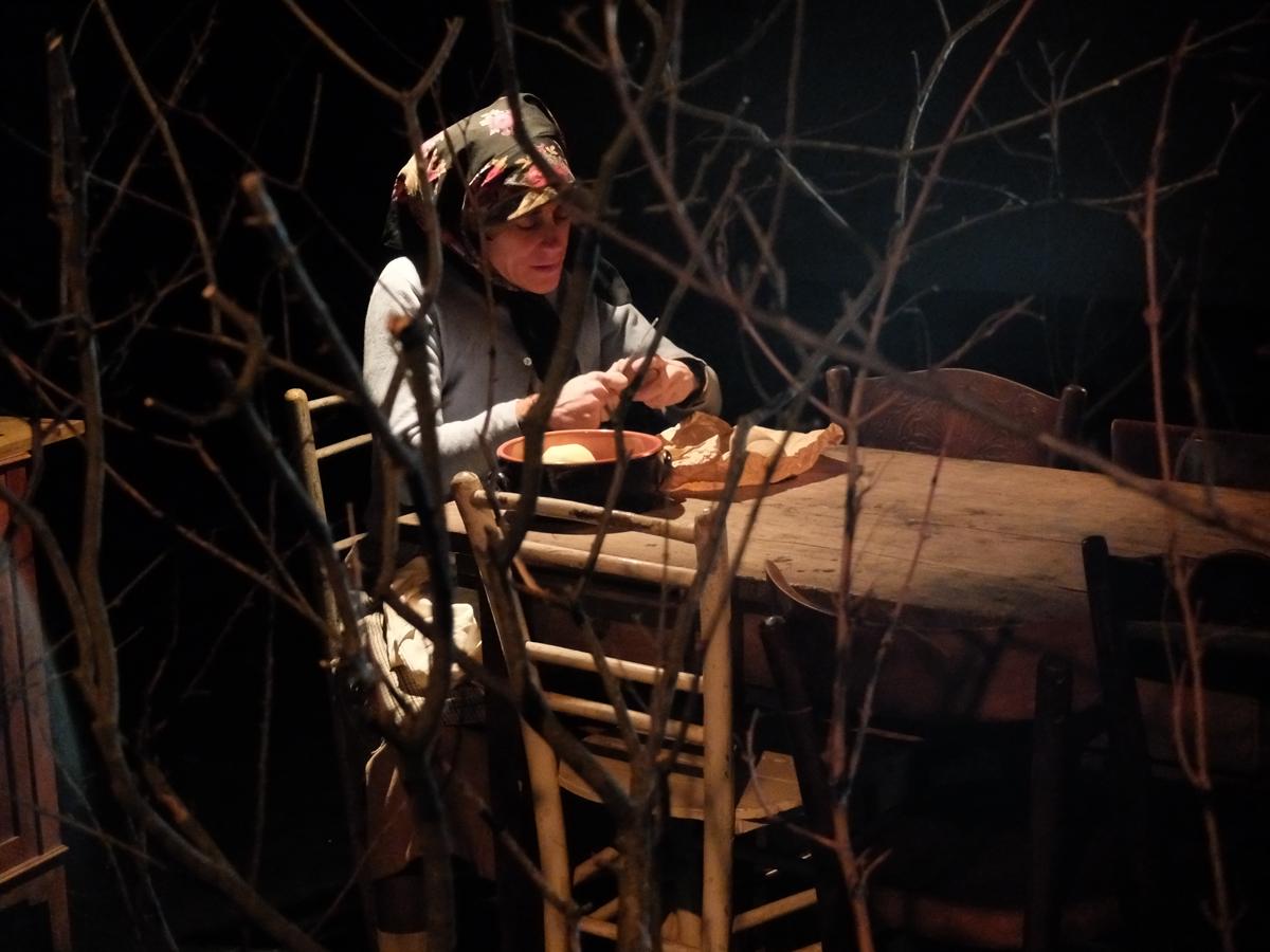 Strani incontri di Strada- Teatro del Piccione presenta: Piccoli eroi con Simona Gambaro