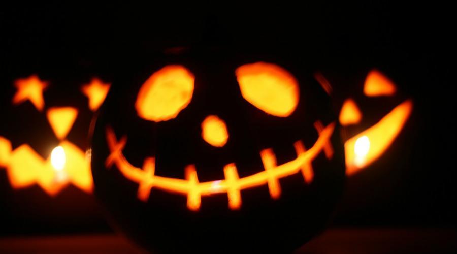 Festa di Halloween da Tenuta Bettozza