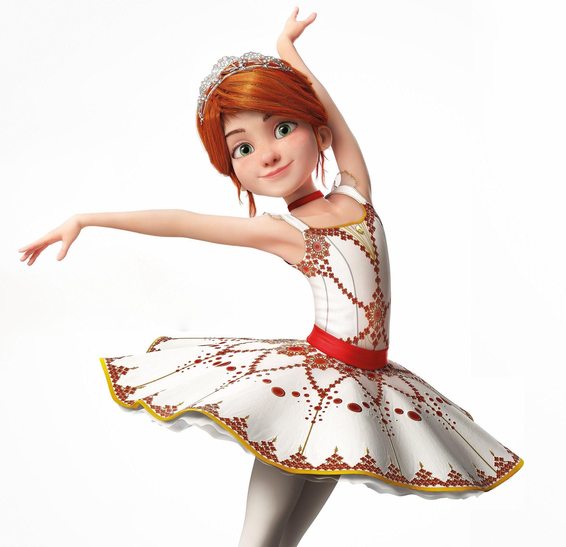 Saggio di danza -Il gobbo di Notre Dame
