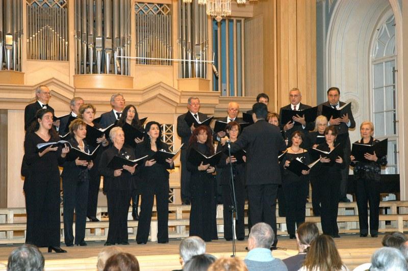 Concerto: prò parrocchia San Lorenzo