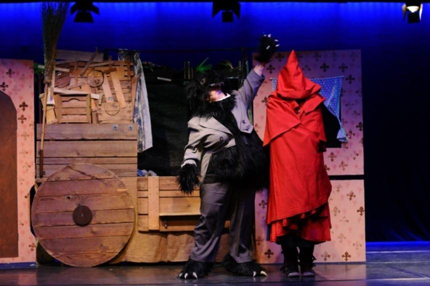 Teatro bimbi -