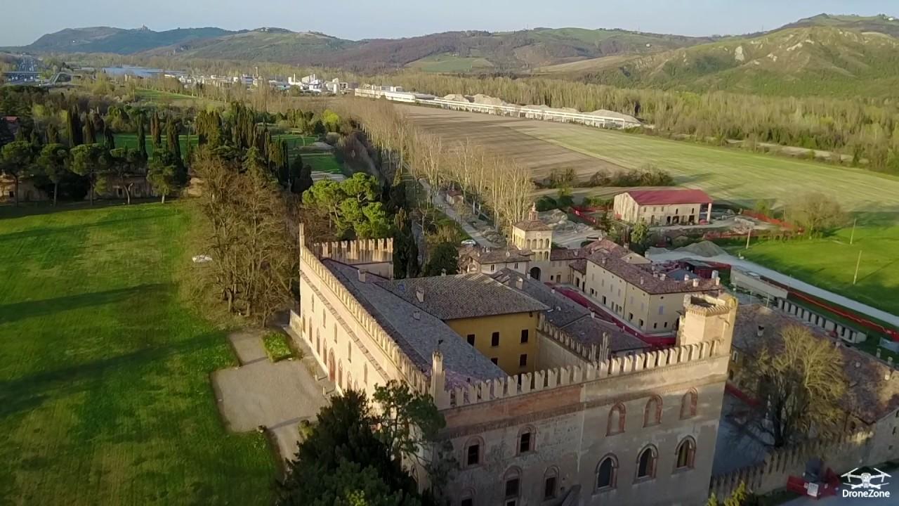 Visita guidata al Borgo di Palazzo de' Rossi e Concerto al tramonto