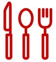 Il pranzo di Pasquetta all'Isola del Sasso