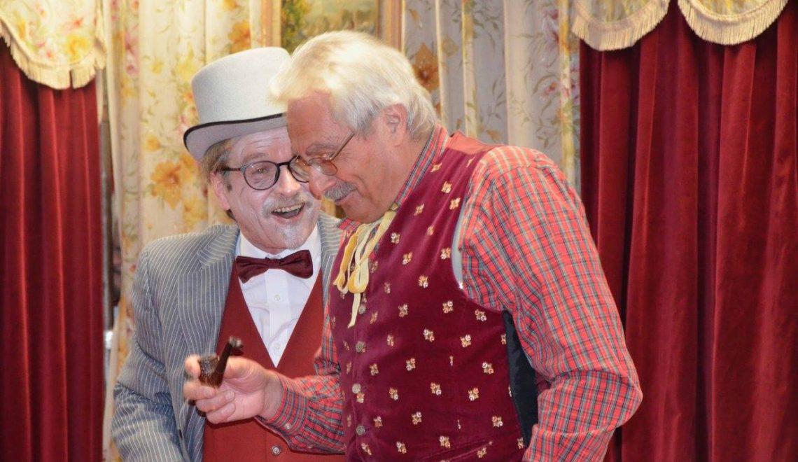 Teatro dialettale - I Nuovi Felsinei in