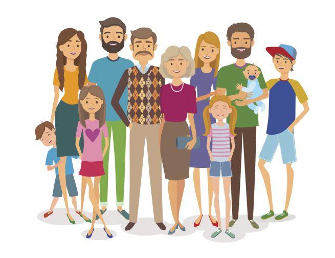 Quando l'amore non basta: Strategie per le famiglie