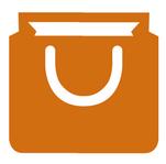 Mercatino di abiti e libri usati