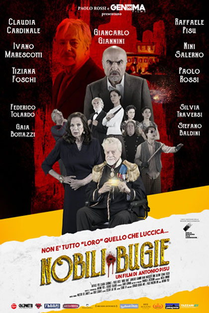 Al Cinema : Nobili Bugie