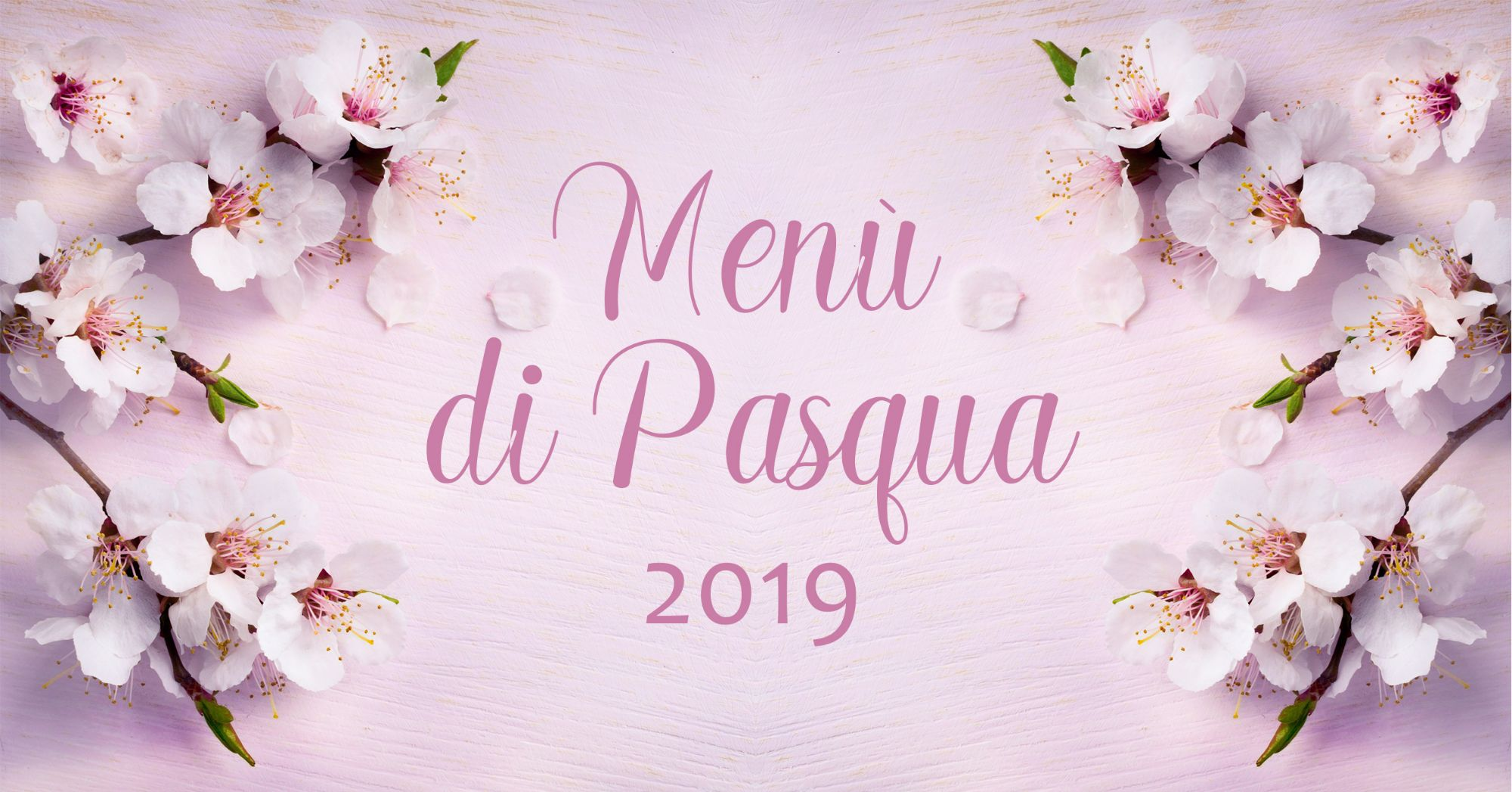 Pranzo di Pasqua a Villa del Sasso