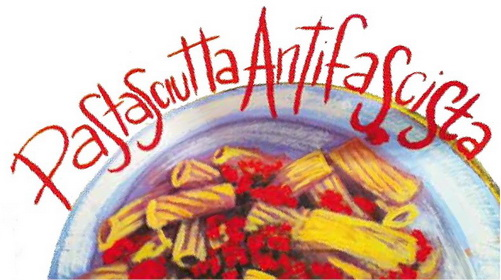 Pastasciutta Antifascista a Colle Ameno