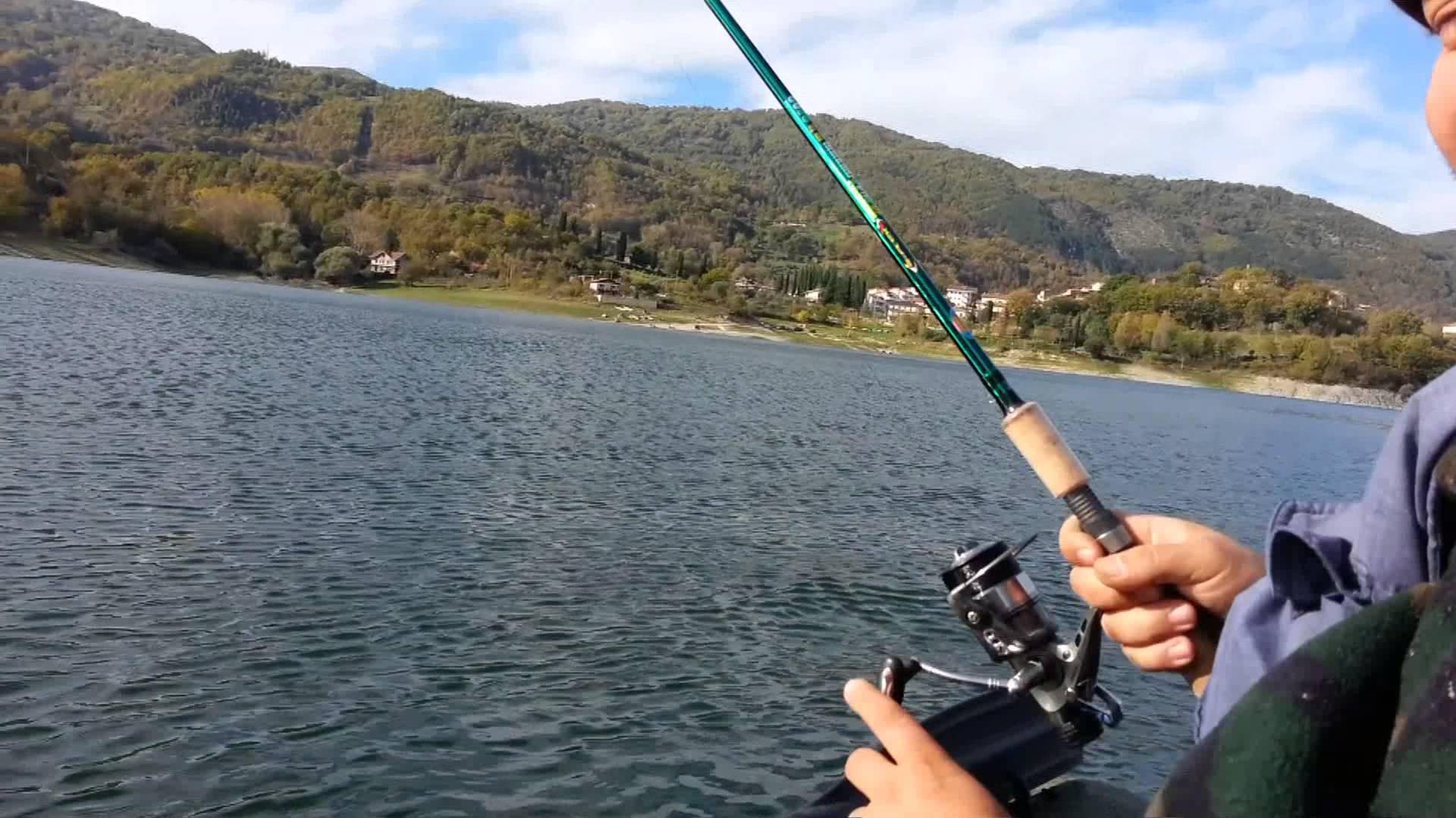 Campionato Provinciale promozionale di pesca sportiva
