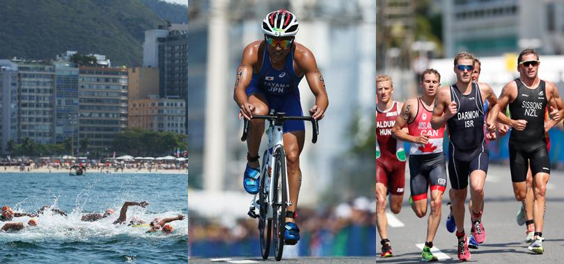 Triathlon Marconi