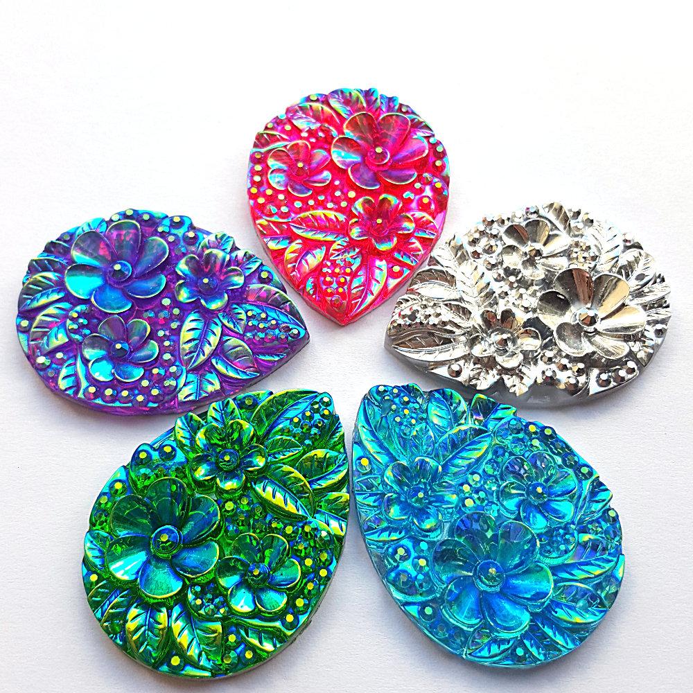 Ricarichiamoci con cristalli e pietre