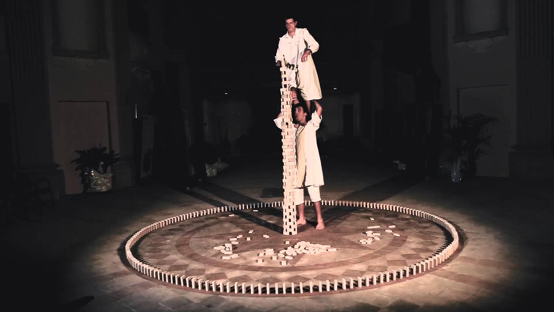 Strani teatri di strada - Concerti...un tanto al chilo