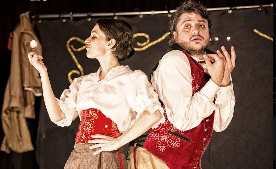 Teatro bimbi - La Principessa Capriccio
