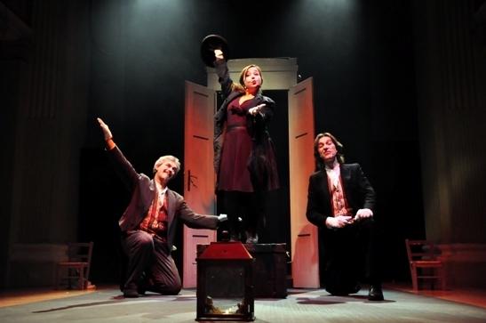 Teatro bimbi - Raperonzola