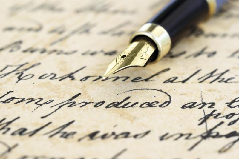 Prendersi cura delle parole