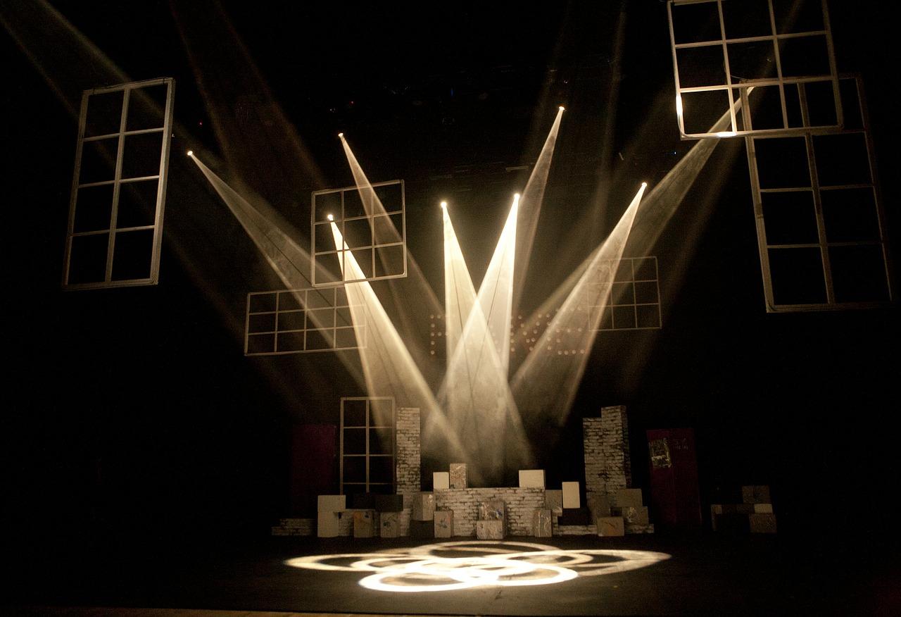 Teatro comico - Lucchettino in